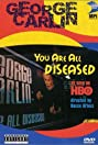George Carlin: You Are All Diseased (1999) Poster