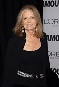 Primary photo for Gloria Steinem