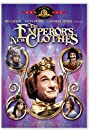 The Emperor's New Clothes (1987) Poster