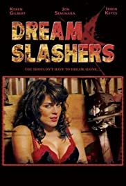 Dream Slashers Poster