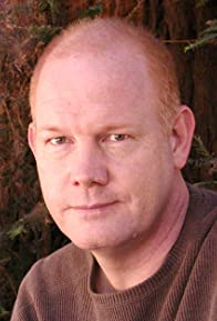 Primary photo for Glenn Morshower