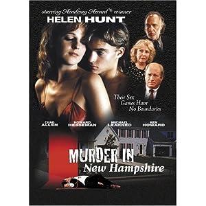 Movie datebase downloads Murder in New Hampshire: The Pamela Wojas Smart Story [480x854]