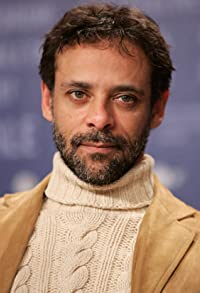 Primary photo for Alexander Siddig