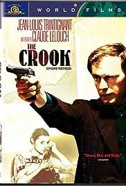 The Crook(1970) Poster - Movie Forum, Cast, Reviews