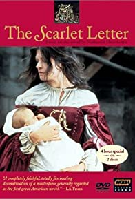 Primary photo for The Scarlet Letter