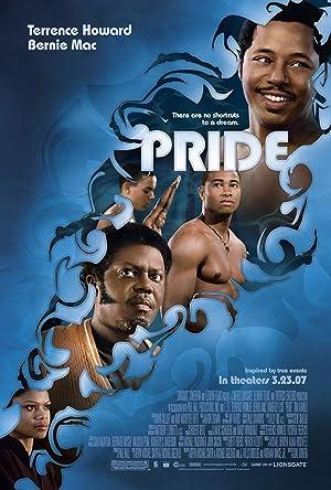 Pride Poster Image