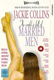 The World Is Full of Married Men(1979) Poster - Movie Forum, Cast, Reviews