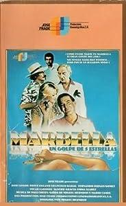 Marbella, un golpe de cinco estrellas by Fred Olen Ray