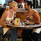 Collette Wolfe and Desmin Borges in You're the Worst (2014)