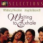 Angela Bassett, Whitney Houston, Lela Rochon, and Loretta Devine in Waiting to Exhale (1995)
