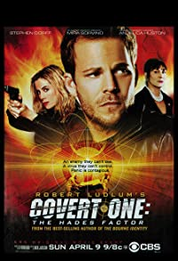 Primary photo for Covert One: The Hades Factor