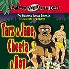 Tarz & Jane Cheeta & Boy (1975)