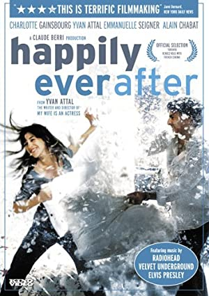 Where to stream Happily Ever After