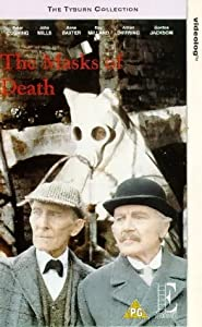 Website for free watching full movies The Masks of Death UK [720px]