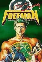 Crying Freeman 4: A Taste of Revenge
