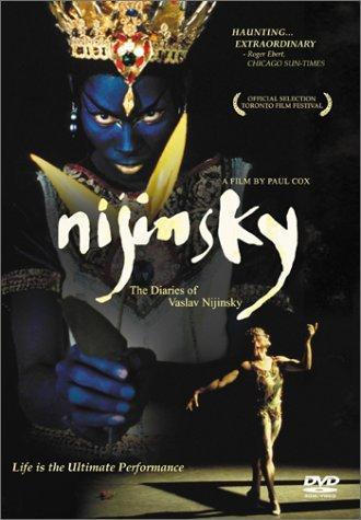 The Diaries of Vaslav Nijinsky (2001)