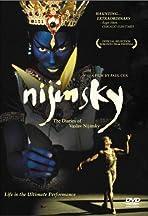 Nijinsky: The Diaries of Vaslav Nijinsky