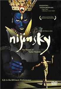 Downloading new realy movies The Diaries of Vaslav Nijinsky [Mkv]