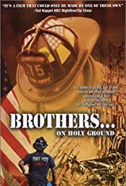 Brothers... On Holy Ground Poster