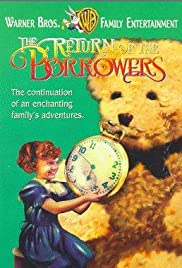 The Return of the Borrowers Poster