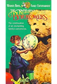 The Return of the Borrowers