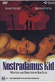The Nostradamus Kid Poster