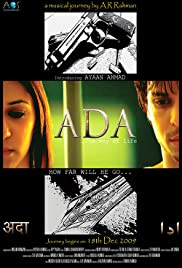 Ada... A Way of Life Poster