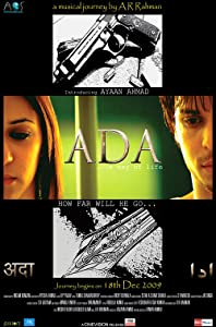 Watch free full movie Ada... A Way of Life 2160p]