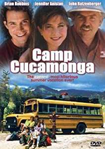 3gp movie clips download Camp Cucamonga by none [DVDRip]