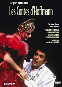 Watch online movie english Les contes d'Hoffmann (The Tales of Hoffmann) [1020p]