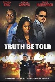 Craig Sheffer, Regina King, and Blair Underwood in Final Breakdown (2002)