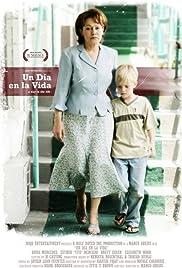 Un dia en la vida Poster