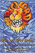 Out of Our Dens: The Richard and the Young Lions Story (2004) Poster