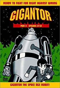 Direct download link for english movies Gigantor Japan [XviD]