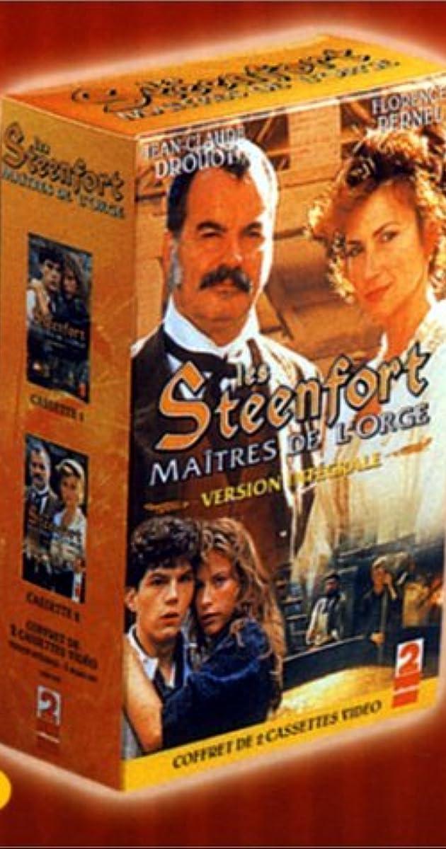 Les Steenfort Maîtres De Lorge Tv Mini Series 1996 Imdb