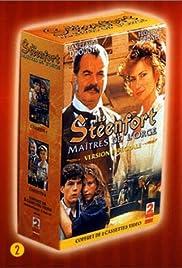 Les Steenfort, maîtres de l'orge Poster