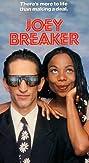 Joey Breaker (1993) Poster