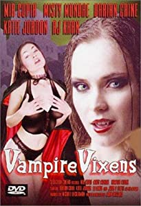 Watch adult movie downloads Vampire Vixens by Tony Marsiglia [XviD]