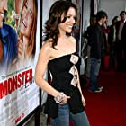 Alyssa Milano at an event for Monster-in-Law (2005)