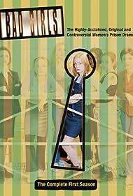 Joanne Froggatt in Bad Girls (1999)