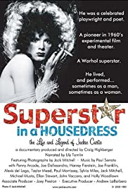 Superstar in a Housedress (2004) Poster - Movie Forum, Cast, Reviews