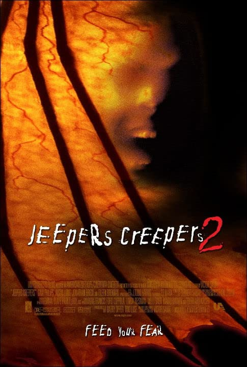 Jeepers Creepers 2 (2003) Hindi Dubbed