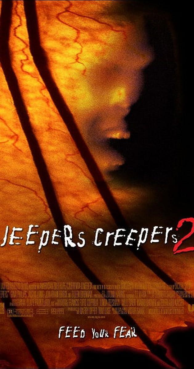 Jeepers Creepers 2 2003 Plot Summary Imdb