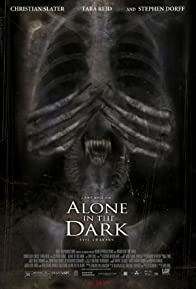 Primary photo for Alone in the Dark