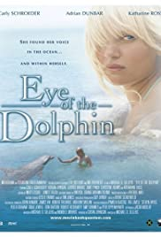 Eye of the Dolphin Poster