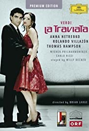 La traviata (2005) Poster - Movie Forum, Cast, Reviews