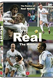 Real: The Movie Poster