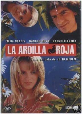 La ardilla roja (1993)