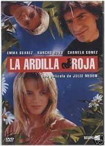 The Red Squirrel , La ardilla roja (1993)