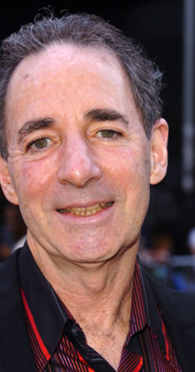 Harry Shearer - IMDb
